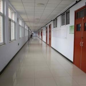 衡水桃城中学教育管理模式