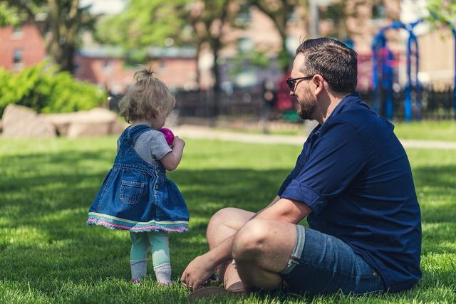 最好的教育,是把孩子培养成一个人格健全的人4948 作者: 来源: 发布时间:2020-2-19 08:34
