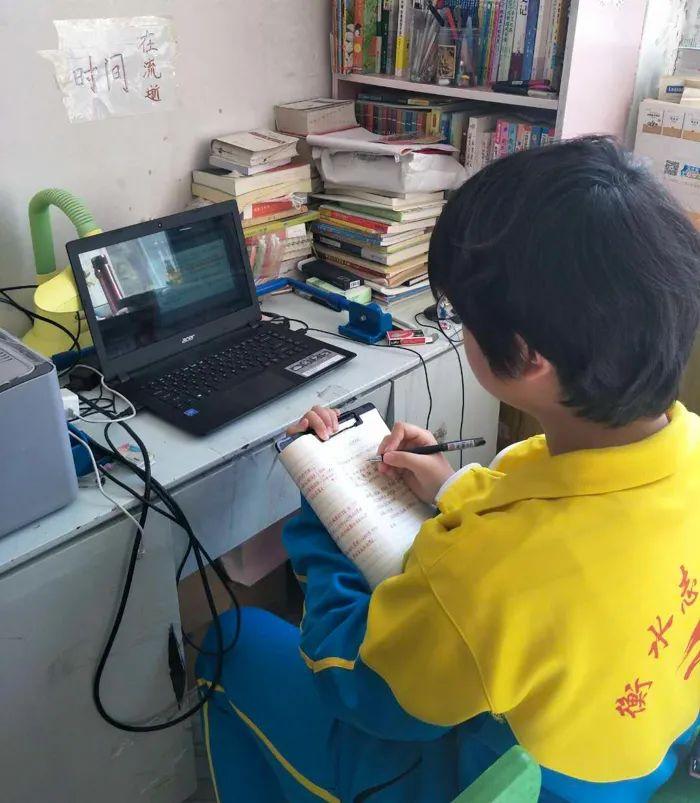 滨湖志臻中学演讲比赛精彩选稿4502 作者: 来源: 发布时间:2020-3-21 14:58