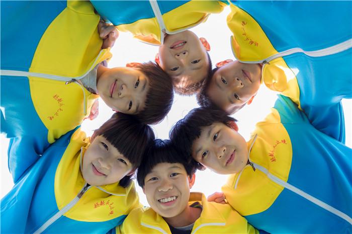 衡水志臻滨湖校区校园环境960 作者: 来源: 发布时间:2020-4-7 17:04
