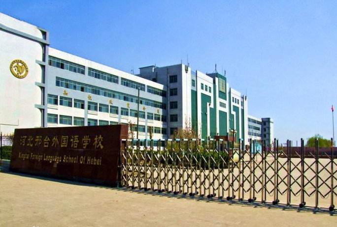 邢台五大名校排名8849 作者: 来源: 发布时间:2020-4-7 17:27