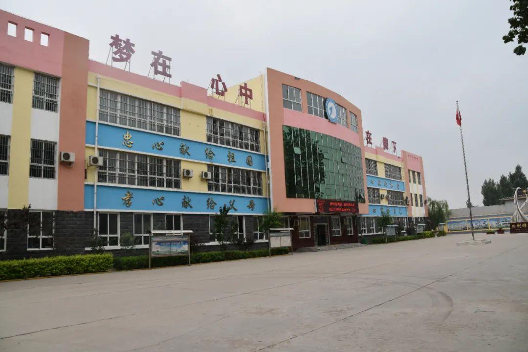 大陆村中学获评邢台市5A级学校6033 作者: 来源: 发布时间:2020-4-7 17:35