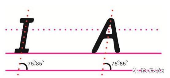 衡中体_英语字帖模板教程(快速掌握衡中体书写技巧)428 作者: 来源: 发布时间:2030-12-12 17:17