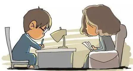 """本学期已成""""网课时代"""",别焦灼,眼下陪伴孩子的时光很美妙、很享受2432 作者: 来源: 发布时间:2020-4-27 08:37"""