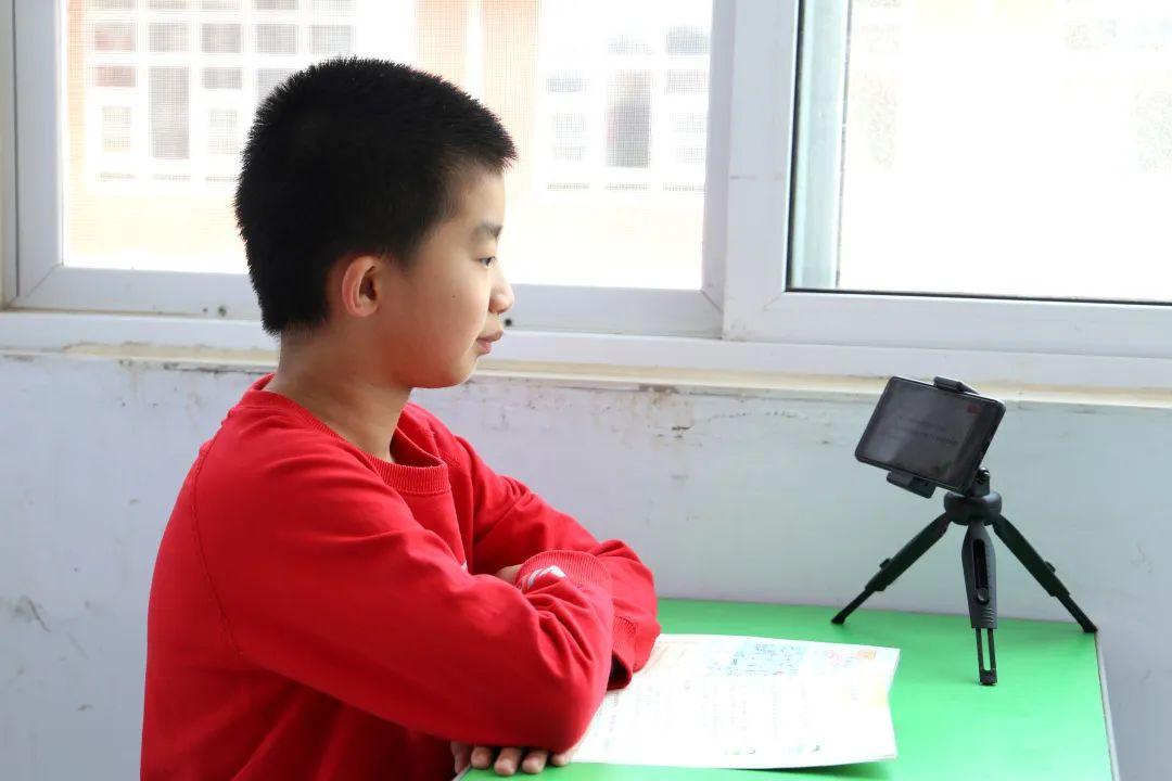 衡水桃城中学九年级教师崔红艳访谈录7029 作者: 来源: 发布时间:2020-5-21 09:16