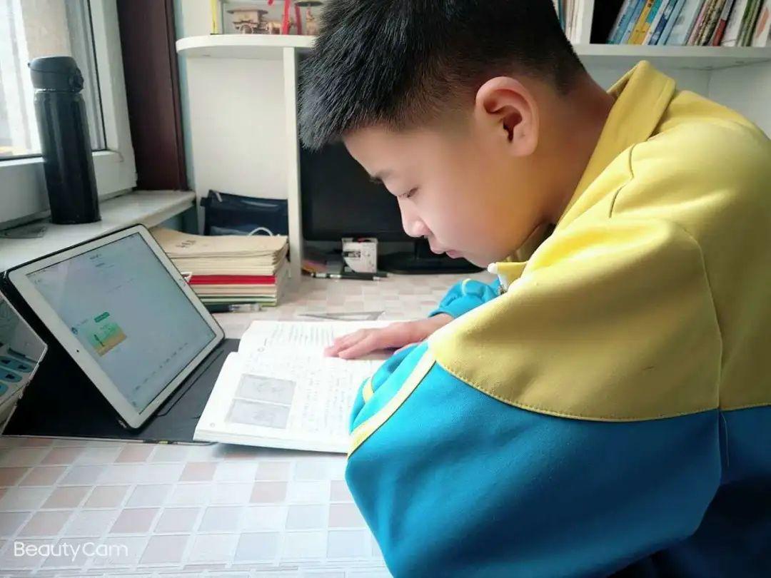 清河志臻来自学生家长的一封感谢信5974 作者: 来源: 发布时间:2020-5-23 08:44