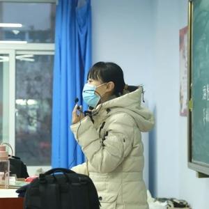 """了不起的桃中人‖为学生打通安全离校""""最后一公里"""""""