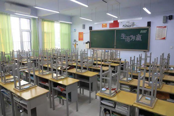 滨湖志臻开学季丨开学在即,老师在教室等你回来!9614 作者: 来源: 发布时间:2021-2-28 09:05