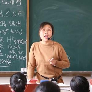 师说 || 真情教书,真心育人——王腾